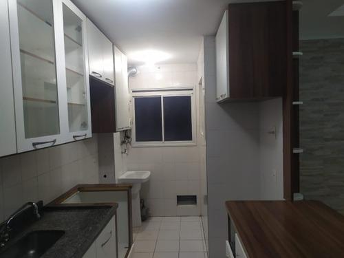 Imagem 1 de 23 de Apartamento - Ap00430 - 69017245