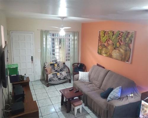 Imagem 1 de 25 de Casa À Venda, Vila Anhanguera, 120 M², 3 Dorm., 1 Suíte, Área De Serviço E Churrasqueira. - Reo565857