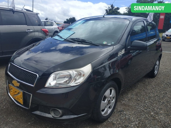 Chevrolet Aveo Emotion Gt 1.6 Aut Fe 5p Hix216