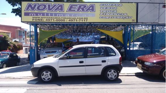 Chevrolet Corsa Gl 1.6 1999 4p