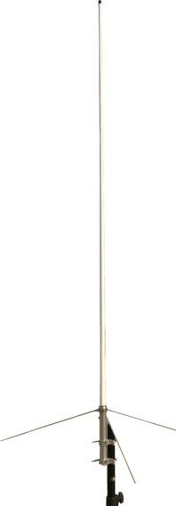 Antena Base Bibanda Diamond X200c Vhf / Uhf 2.40 Mts Altura Edición Especial Baofeng Yaesu Kenwood Vertex Qyt Anytone