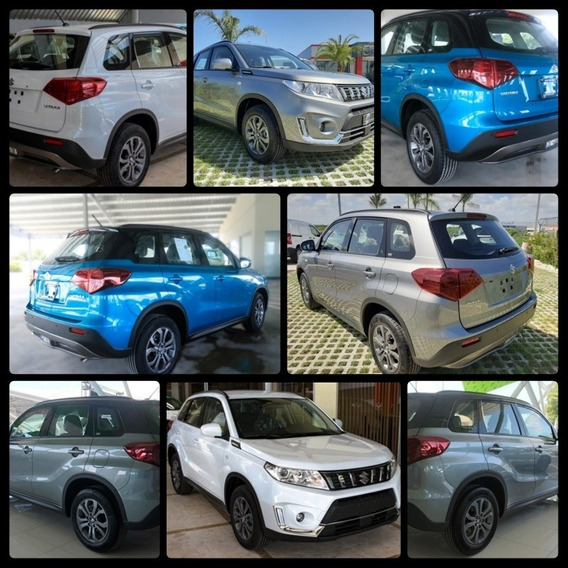 Suzuki Vitara Año 2020