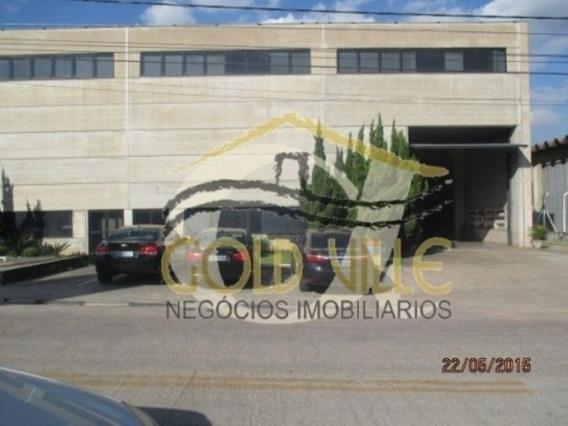 Ga0833 - Alugar Galpão Em Itapevi Dentro De Condominio Com 1.800 Metros De Galpão, 1.627 Metros De Área Fabril, 282 Metros De Escritório E Apoio - Ga0833 - 33872347