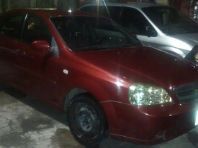 Chevrolet Optra 2.0 B Mt
