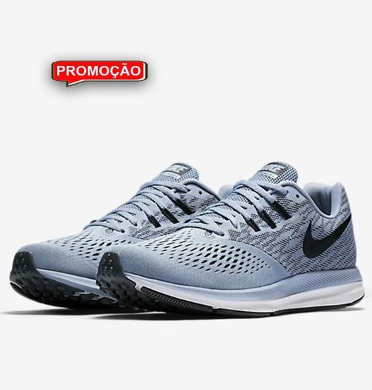 Tênis Nike Zoom Winflo 4 Masculino - Imperdível!