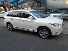 Infiniti Qx60 3.5 Perfection At Awd
