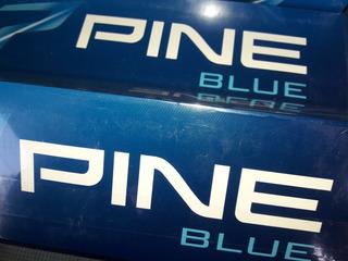 Pine 7 Blue !!!!! Cigarros Americanos !!!!!