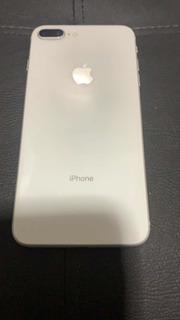 iPhone 8 Plus, 64gb, Silver