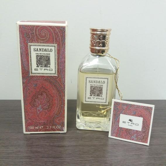 Perfume Importado Nicho Etro Sandalo 92ml