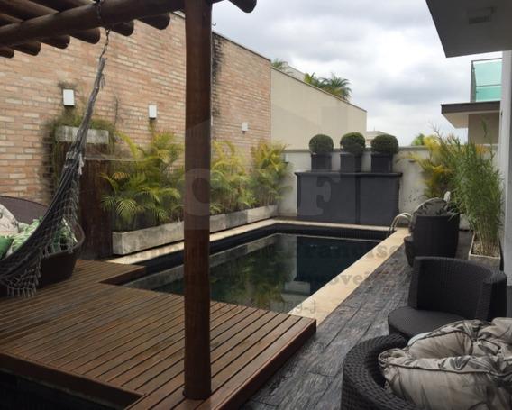 Sobrado De 400m² 4 Dormitórios Umuarama - Ca04502 - 34488147