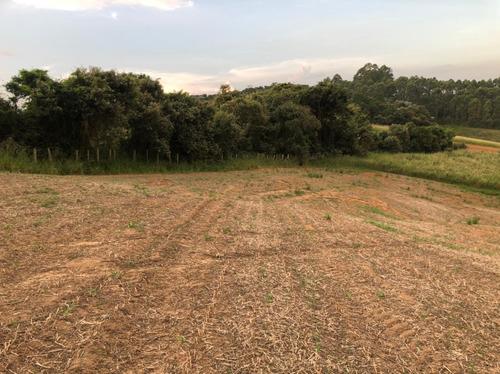 Imagem 1 de 2 de Terreno Com 500m2, Totalmente Plano, Região De Atibaia.