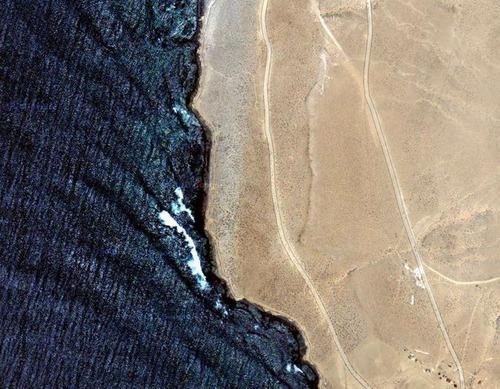 Terreno En Venta, Bahía Del Pacífico Punta Prieta - B (758.60 M De Playa)