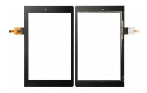 Digitalizador Touch Lenovo Yoga Tab 3 8.0 850f Yt3-850