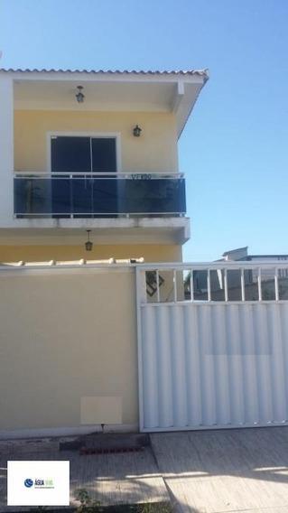 208 - Excelente Duplex Em Ótima Localização