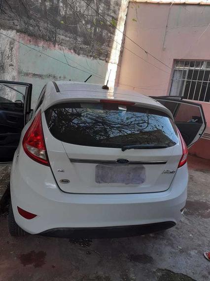 Ford Fiesta 1.6 Se 5p 2012