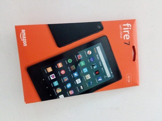 Tablet Fire 7 Amazon Mar Del Plata Techmdp
