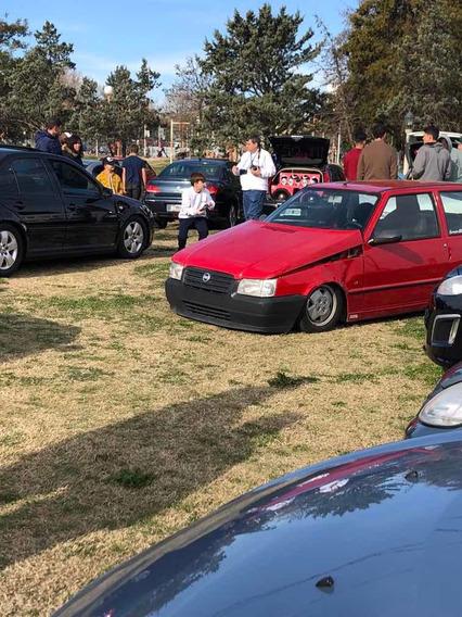 Fiat Uno 1.3 Fire
