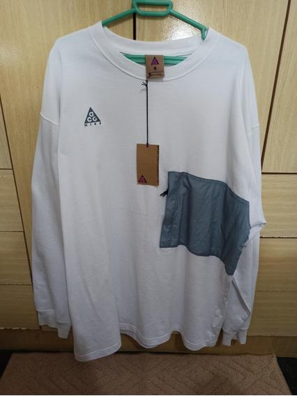 Camiseta Nike Acg