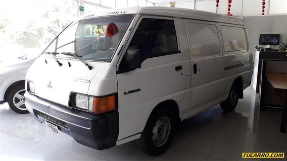 Mitsubishi Panel Panel Carga