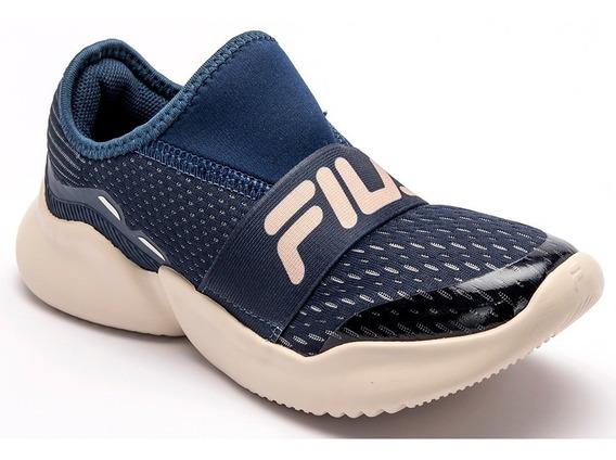 Tenis Fila Trend Infantil 31k323x-2354