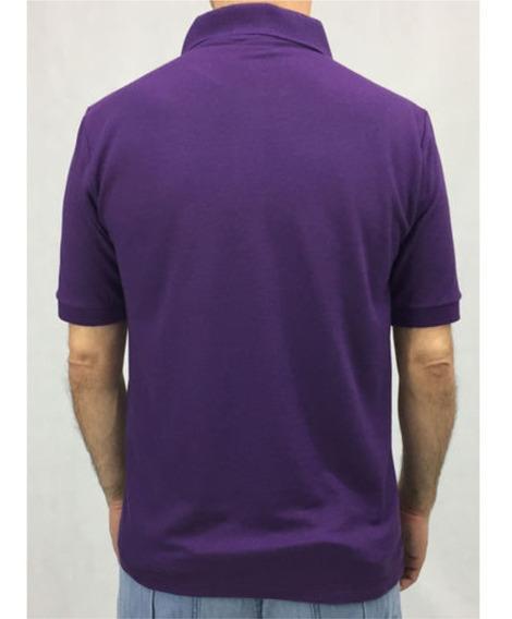 Kit 4 Camisa Gola Polo Pronta Entrega