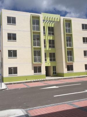 Departamento Nuevo Villas Del Refugio