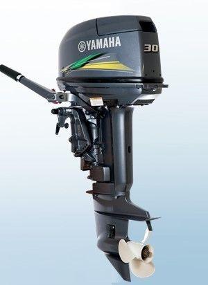 Motor De Popa 30 Hp Yamaha Zero