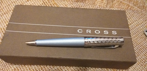Cross Mujer Nuevo - Unidad A $10 - Unidad a $109900