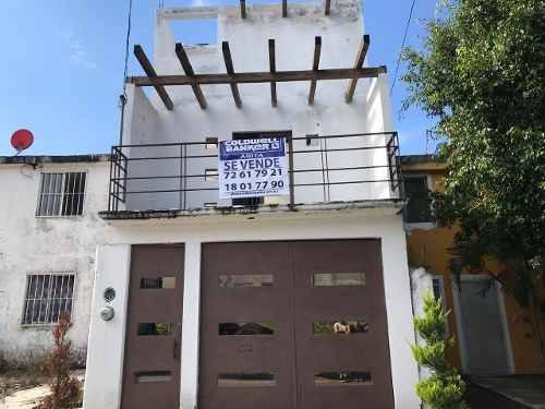 Venta De Casa Cuautla Morelos