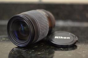 Lente Nikon 28-80mm 3.5-5.6d