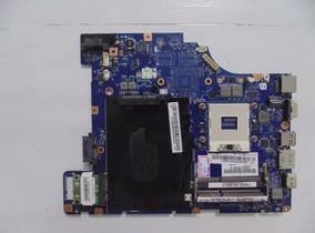 Placa Mae Lenovo Z460