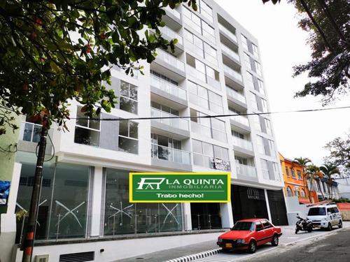 Apartamento En Arriendo En Ibague Edificio Baviera Piso 6