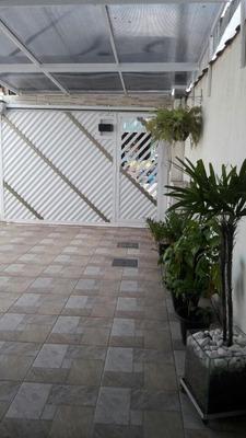 Casa Em Jardim Trevo, Praia Grande/sp De 169m² 2 Quartos À Venda Por R$ 201.400,00 - Ca137833