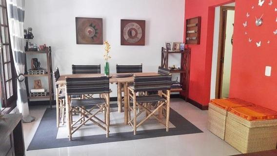 Casa Em São Francisco, Niterói/rj De 180m² 4 Quartos À Venda Por R$ 950.000,00 - Ca215979