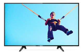 "Smart TV Philips Full HD 43"" 43PFG5102/77"
