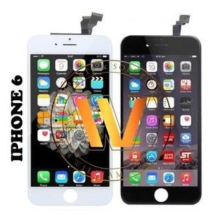 Pantalla iPhone 6 6g | Garantia | Instalación Tienda Chacao