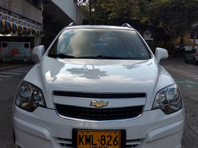 Chevrolet Captiva Captiva Sport 2400