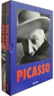 Picasso - 2 Tomos - Warncke, Walther