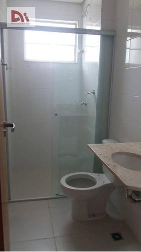 Apartamento Com 2 Dormitórios À Venda, 111 M² Por R$ 195.000,00 - Residencial Santa Izabel - Taubaté/sp - Ap0225