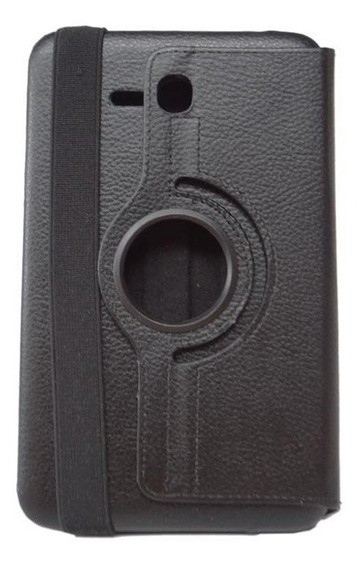 Capa Case Tablet Samsung Galaxy Tab3 Lite 7 Pol Sm T110 T111