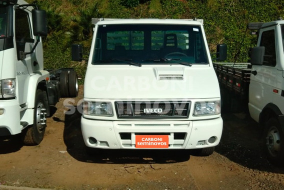 Iveco Daily 7012 Cc1 4x2, Ano 04/05