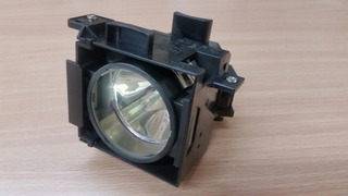 Lampara Epson P/ Proyector 824 825+ 826w 826w+ 84 85 Elplp50