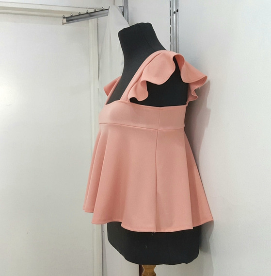 Musculosa Top Top I6655 Musc Teddy
