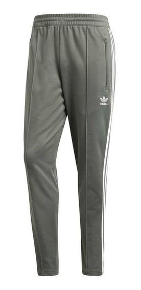 Pantalon adidas Originals Moda Bb Track Hombre-12736