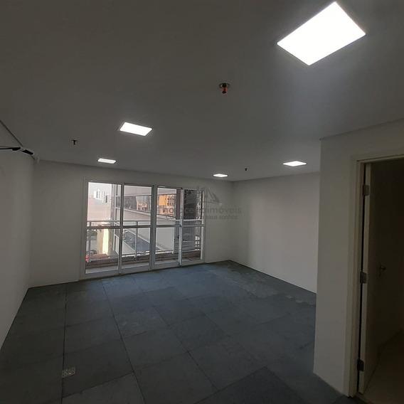 Locação Conjunto Comercial/sala Osasco Centro - 355