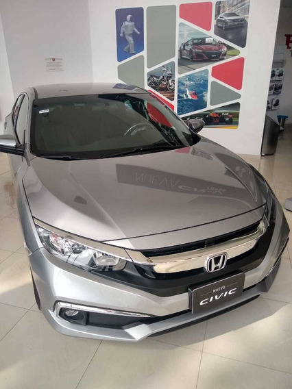 Honda Civic New Civic Cvt 2.0