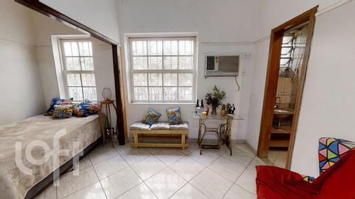 Imagem 1 de 13 de Apto Copacabana   1 Quartos   35 M²   Cond: R$500.00   0 Vagas - 1jj8xwg