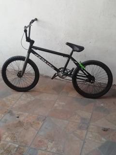 Bicicleta Estilo Bmx Redline Premium