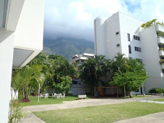 Apartamento En Venta Los Palos Grandes Mls # 20-16965
