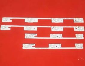 Led Toshiba Dl3244(a)w Kit 4 Barra